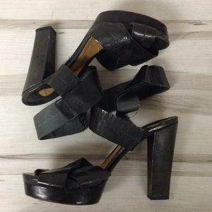 7abd9af244d Women s Chloe Platform Sandals on Poshmark